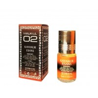 Kayanur Esans MALIK-UL 02 Concentrated Perfume